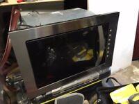 Caple Microwave/Grill Combi