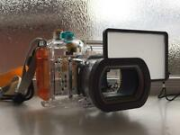 Canon WP-DC90 Waterproof Case For PowerShot A610 & A620