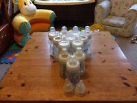 Dr Brown Natural Flow baby bottles