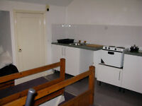 STILL AVAILABLE large bright friendly 1 bedroom studio flat Armley fully furnished bills included