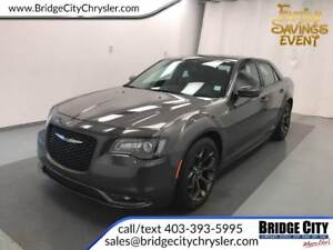 2017 Chrysler 300 300S- Alloy Edition! Loaded!