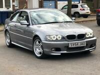 BMW 318Ci M Sport • Angel Eyes • FSH