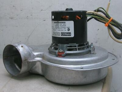 fasco motor For Heater BlowerNew Condition Just Have Few Scratches