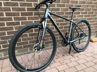 SPECIALIZED CROSSTRAIL EXPERT DISC 2015 MEDIUM EXCELLENT CONDITION