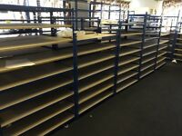 Home,Shop, Garage,Retail, Shelving and Racking Excellent Quality, Delivery Possible