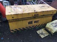 Van Vault Storage