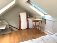 Bills & Council Tax Included! Large Loft Room located close to Perivale Station & Local Shops