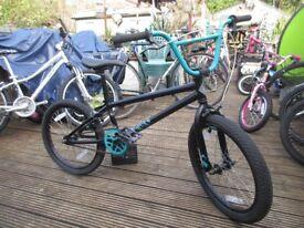 bmx felt bike