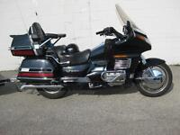 1991 Aspencade SE Goldwing