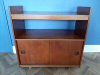 Retro Furniture TV Media unit, sideboard