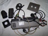 Webasto Air Top 2000 Diesel Heater 24v DC like Eberspacher Boat heater Camper Van Horsebox Shed
