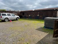 Stables to rent in castleford