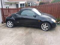 Ford ka street convertible spares or repairs