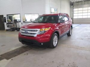 2012 Ford Explorer XLT - AWD