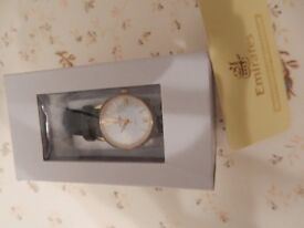 Selection of brand new & boxed ladies watches + 1 girls. Ideal gift. See description