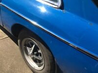 Mgb gt sell or swap