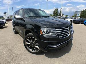 2017 Lincoln Navigator Reserve+Low Lease& Finance Rates !!