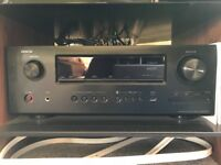 Denon AVR-3312 Home Cinema Amp AV Receiver