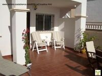 Costa Blanca, Spain. Ground floor apartment