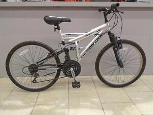 """Vélo pour enfant Supercycle 24"""" - 0719-3"""
