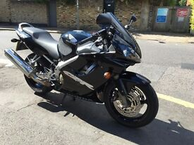 2004 Honda CBR600F4. 15,330 miles. Perfect Commuter, Weekender and All Round Sports Bike