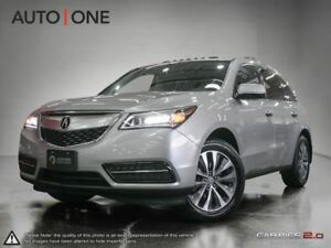 2014 Acura MDX TECHNOLOGY | NAVI | CAMERA