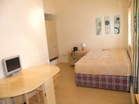 Fantastic studio flat - All bills included - WIFI - Zone 1 - Close to various Tube stations - Furn