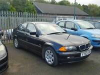 2000 bmw 318 ise immaculate example