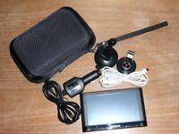Garmin Nuvi 52LM Automotive GPS Receiver