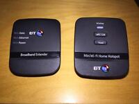 BT Mini Wi-Fi Home Hotspot 500 Kit