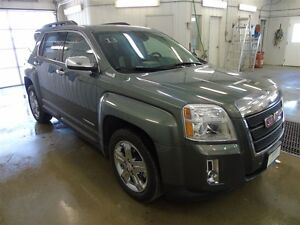2013 GMC Terrain SLE2 AWD, Heated Seatd, Pioneer Sound System