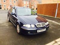 Rover 45, 2004, 1.6, 4 Months Mot, 80,000 Miles, Full Electrics, Full Leather Interior...