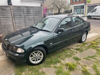 BMW, 3 SERIES, Saloon, 2001, Manual, 1895 (cc), 4 doors