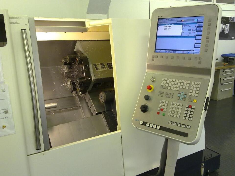 CNC-Fachkraft  Hwk (m/w/d) in Wernigerode