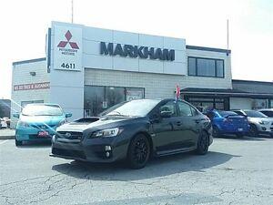 2015 Subaru WRX STi Sport Package-- SOLD SOLD SOLD!