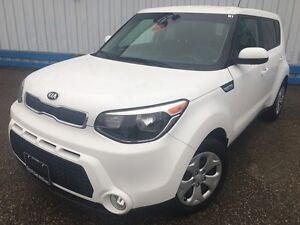 2016 Kia Soul LX *BLUETOOTH*