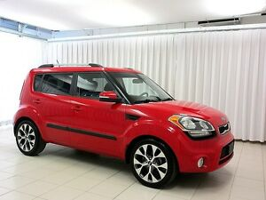 2012 Kia Soul 4u 5DR HATCH w/ Backup Camera, Heated Seats, and S