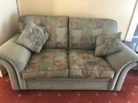 Green Sofa £12