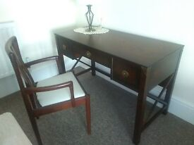 Laura Ashley Balmoral Desk and Chair