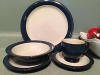 Denby Boston pattern- discontinued