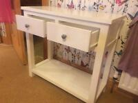 Dresser table (next range)