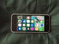 iPhone 5c Vodafone/ Lebara 32GB Very good condition