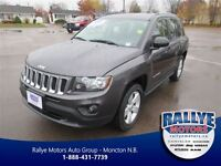 2015 Jeep Compass Sport/North....only 006,430 Km