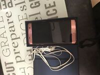 Rose Gold Samsung Galaxy S7 Edge 32GB Unlocked