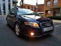 Audi A4 Avant 2.0 TFSI S Line Quattro 5dr Full Service History, Drive Like New, Perfect Condition