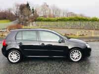 2007(57) Volkswagen Golf 2.0 GT Sport 140 BHP 12 Month MOT 1 Previous Owner +Not Audi A3 A4