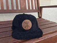 OnePiece Black Cord Cap