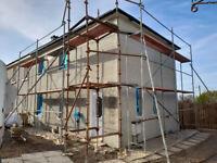 MD&TB Builders Garage & Loft Conversion-Renovation-Maintenance-Repairs-Roughcast-Plastering-Painting