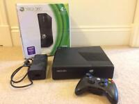 Xbox 360 Slim 20GB