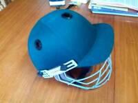 Fearnley cricket helmet